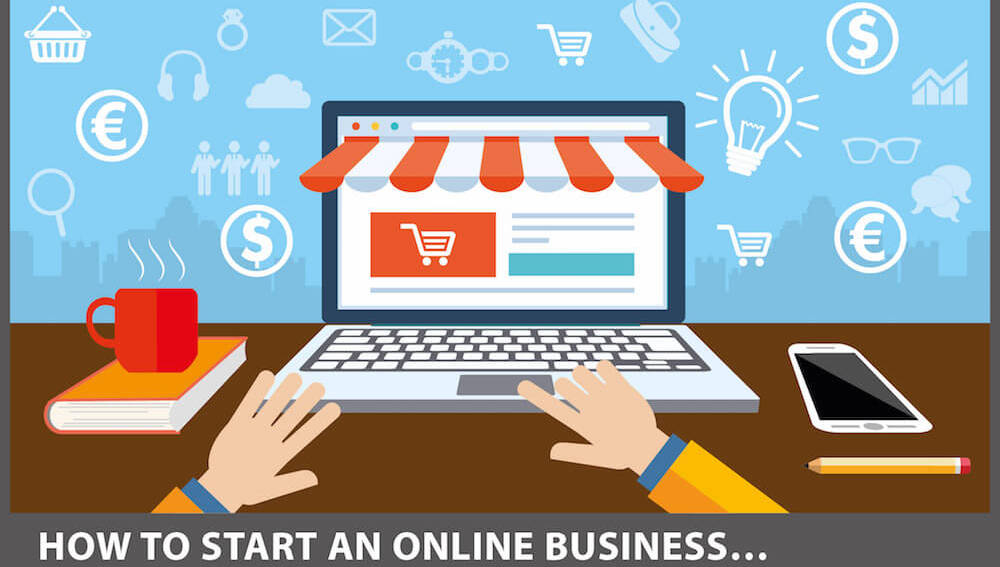 How to Start a Successful Business Online