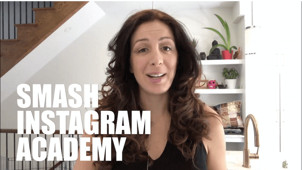 Instagram & Influencer Academy