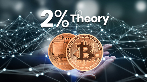 The 2% Theory